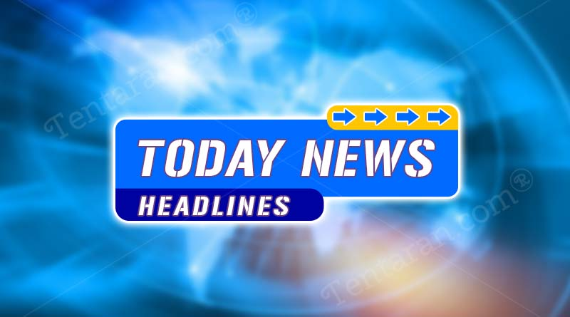 today news headlines 19th september