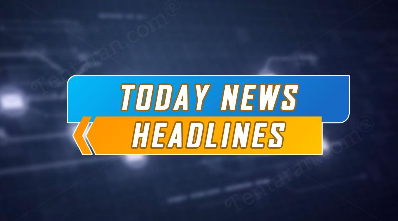 today news headlines 7th september