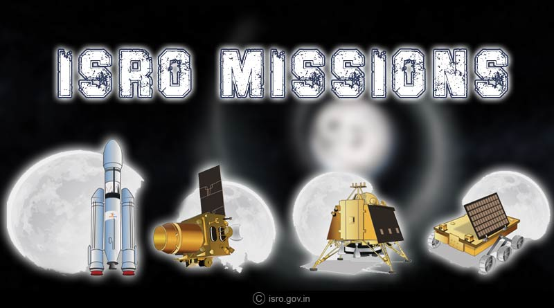 what is ISRO and its important missions till date