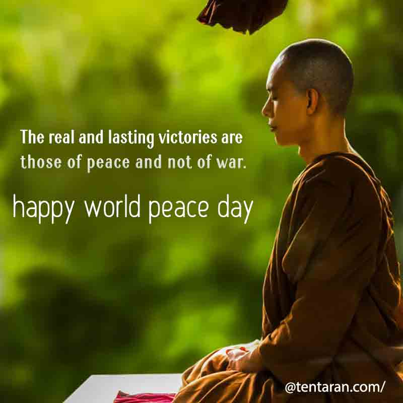 world peace day images1