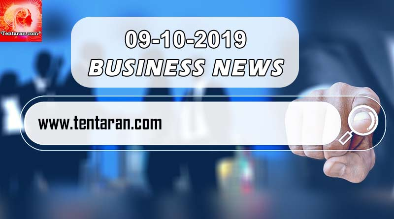 latest india business news 9th october