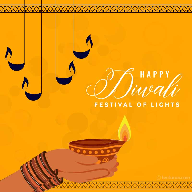 Happy Diwali Images With Messages 2019