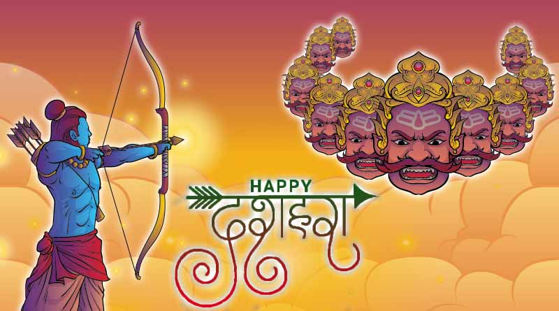 Happy Dussehra wishes images status quotes photos