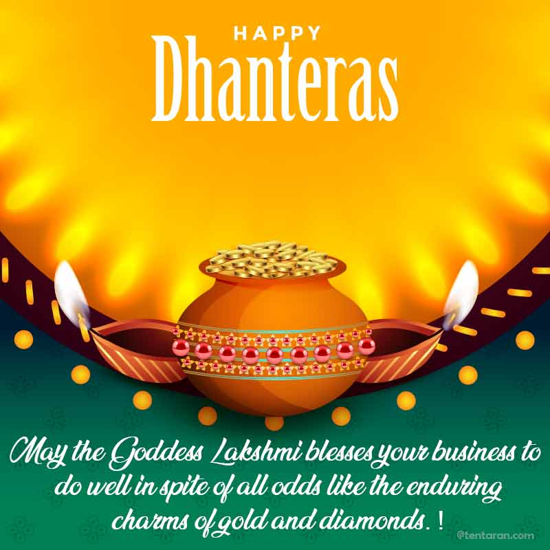 Happy dhanteras wishes images quotes1