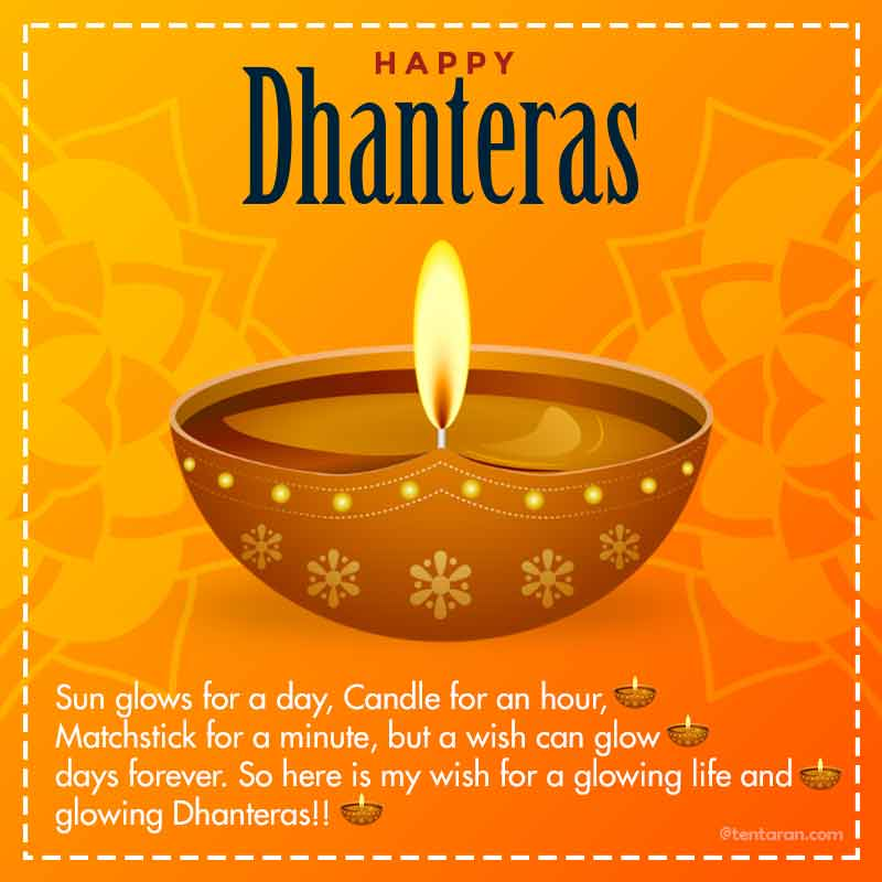 Happy dhanteras wishes images quotes3