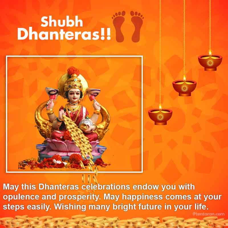 Happy dhanteras wishes images quotes5