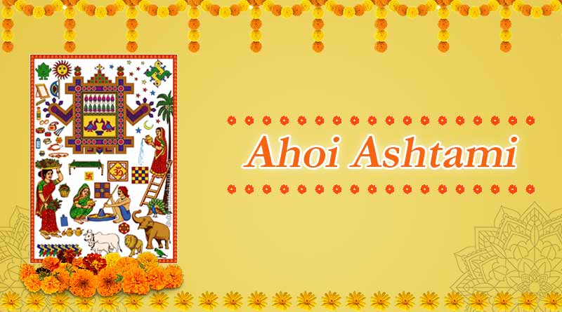 ahoi ashtami wishes images photos