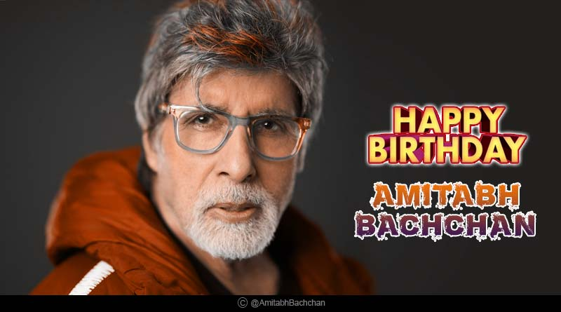 amitabh bachchan birthday wishes images status photos