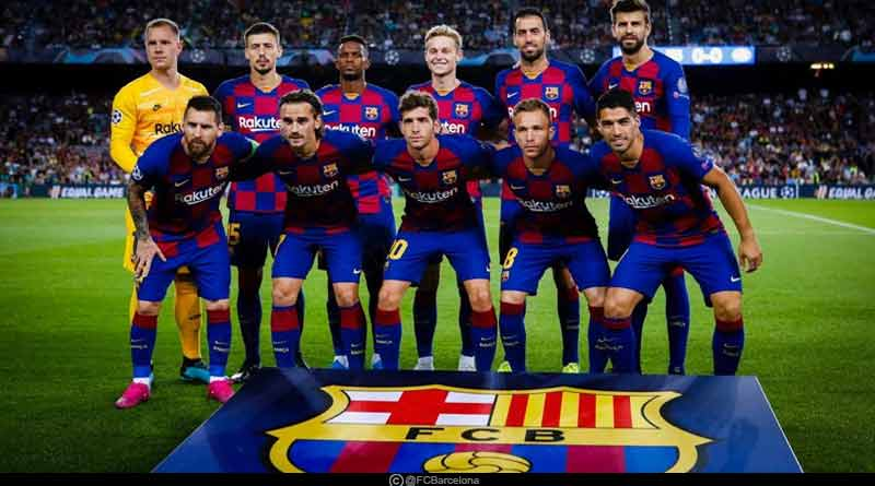 barcelona vs inter milan 2019 highlights