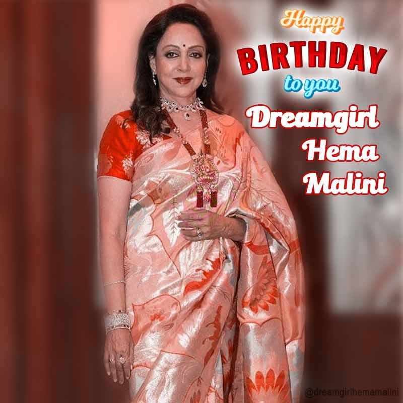 happy birthday hema malini wishes image6