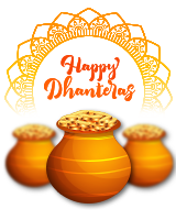 happy dhanteras whatsapp sticker17