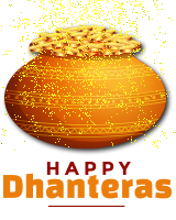 happy dhanteras whatsapp sticker18