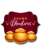happy dhanteras whatsapp sticker19