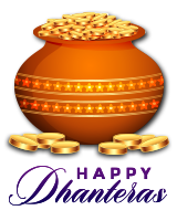happy dhanteras whatsapp sticker20
