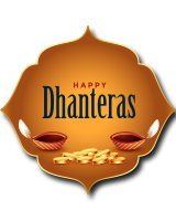 happy dhanteras whatsapp sticker3