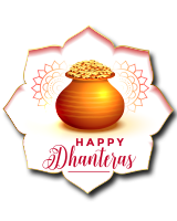 happy dhanteras whatsapp sticker6