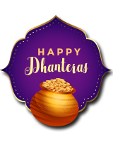 happy dhanteras whatsapp sticker8