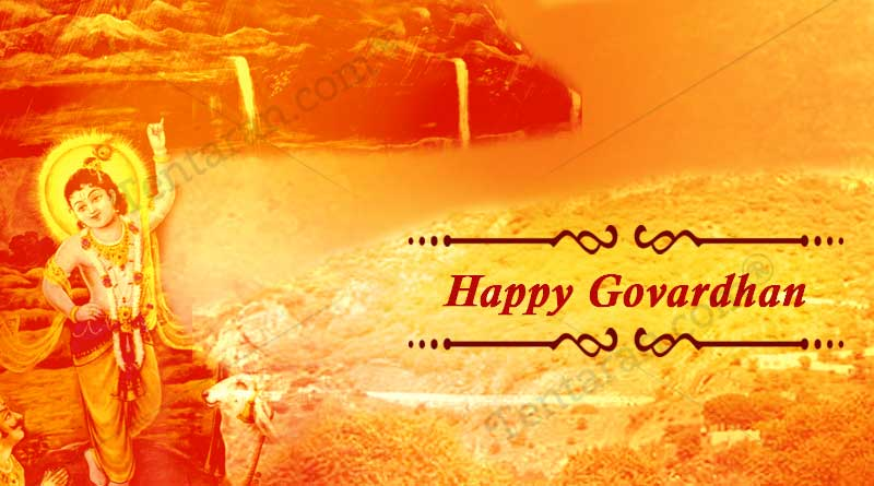 happy govardhan puja wishes images message english