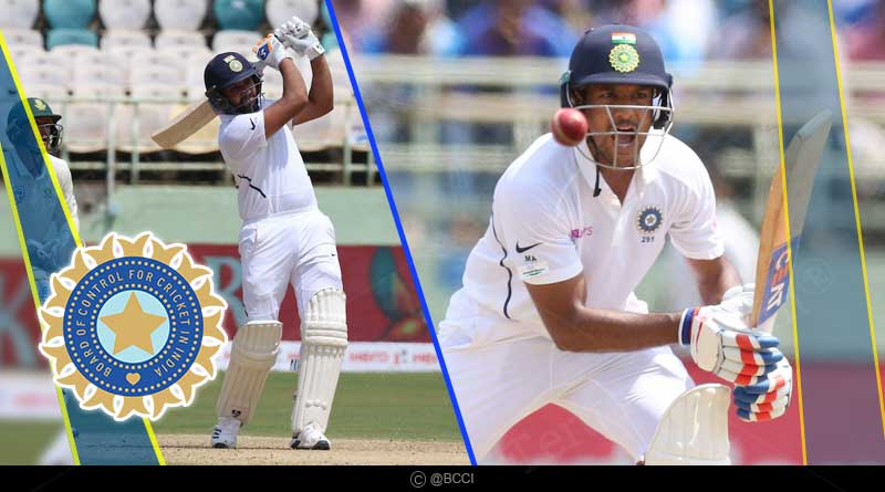 ind vs sa 2019 1st test match day 2 highlights