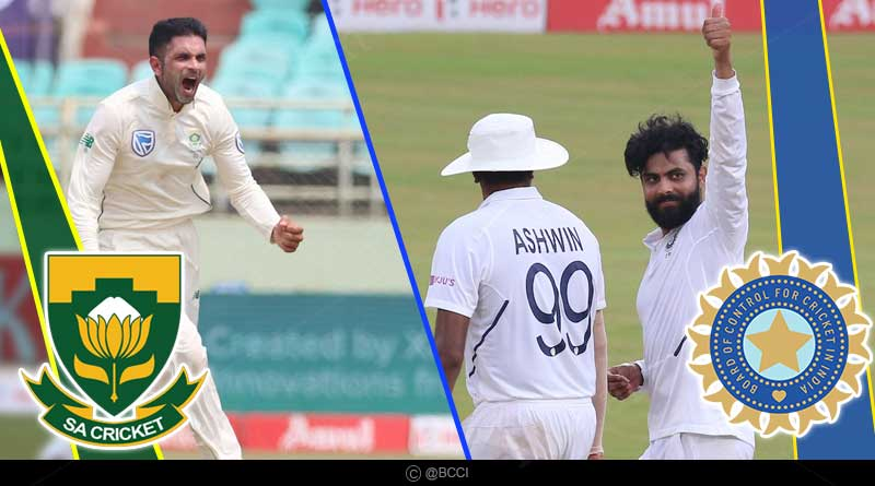 ind vs sa 2019 1st test match day 3 highlights