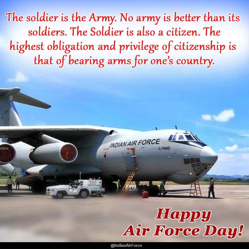 indian air force day image1