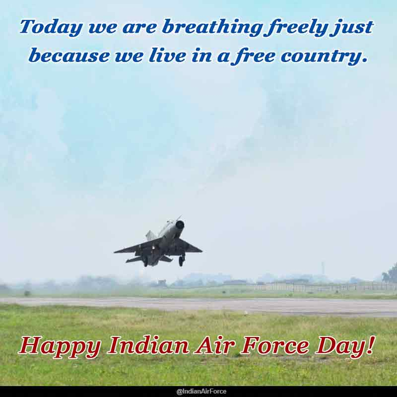 indian air force day image7