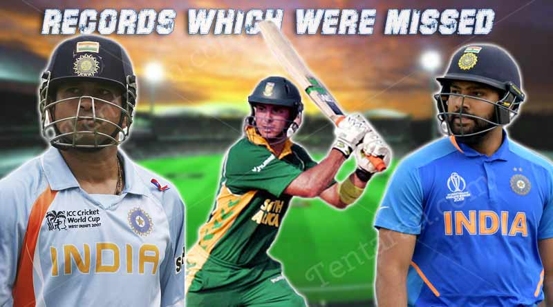 international cricket records