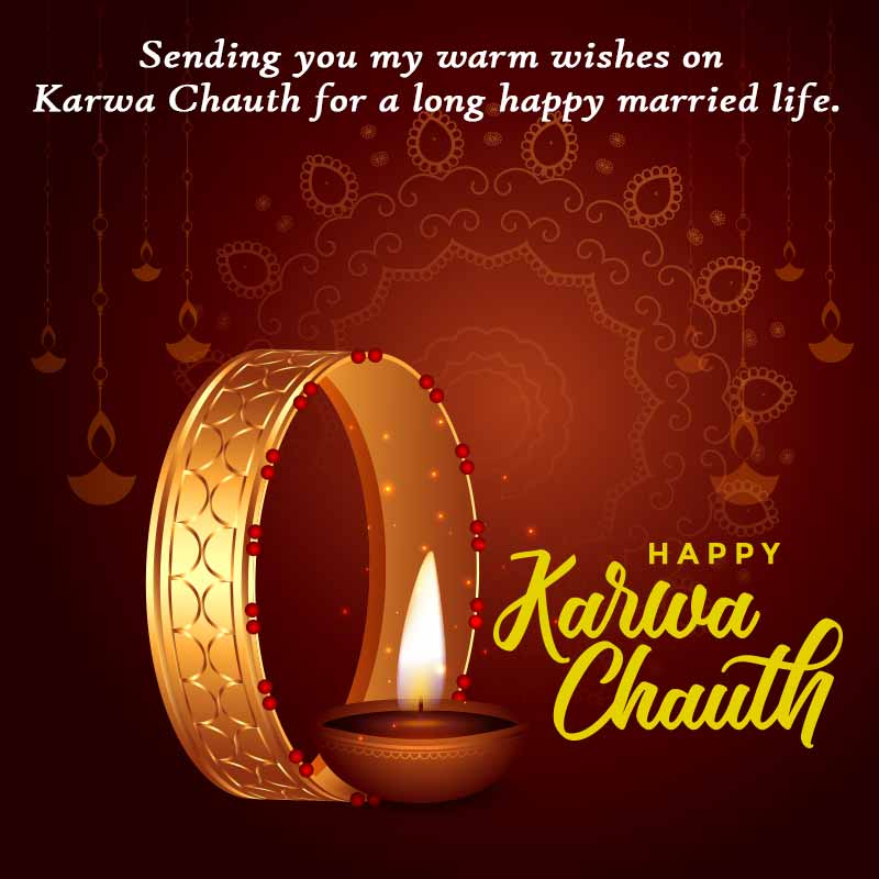 karwa chauth quotes with image13
