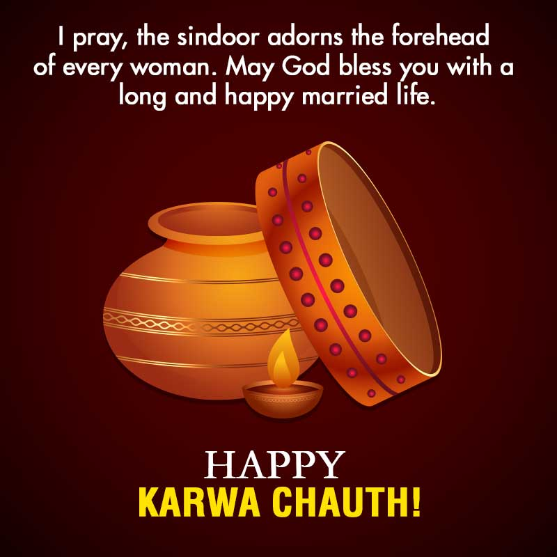 karwa chauth quotes with image15