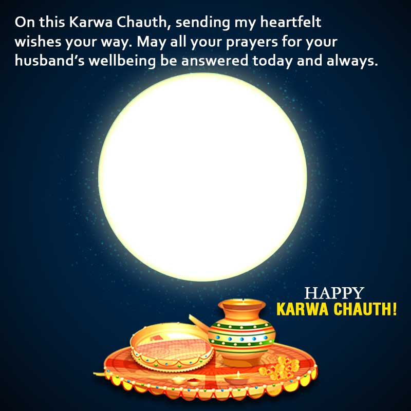 karwa chauth quotes with image17