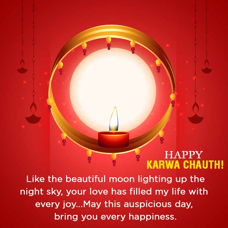 karwa chauth quotes with image7