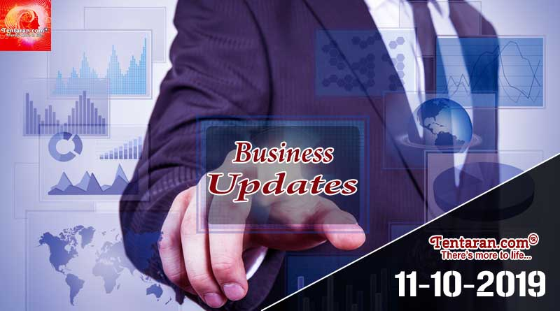 latest india business news 11th october