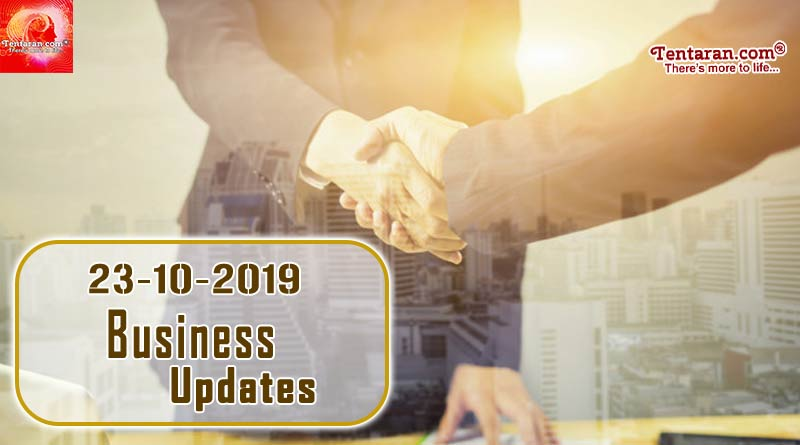 latest india business news 23rd october