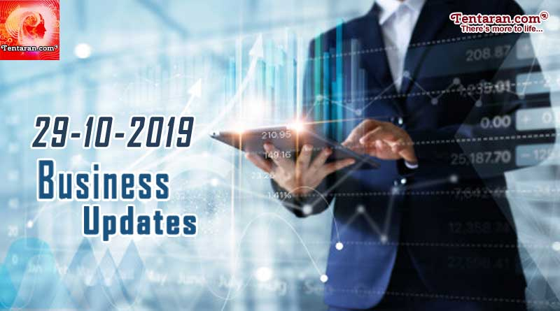 latest india business news 29th october