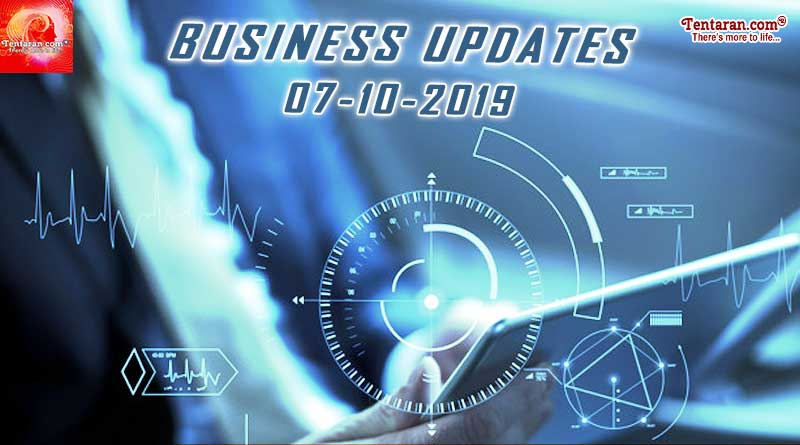 latest india business news 7th october