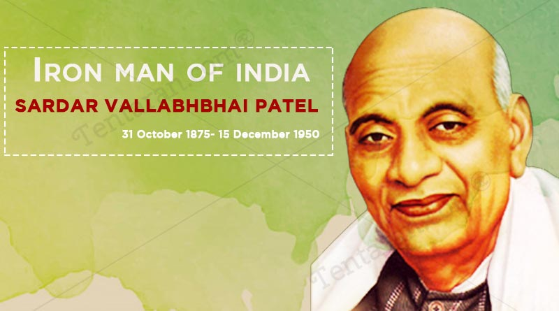 sardar vallabhbhai patel jayanti wishes quotes images
