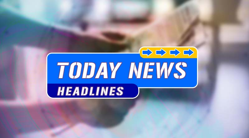 today news headlines 17th october