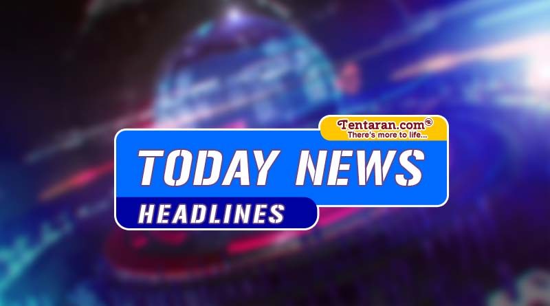 today news headlines 22nd october