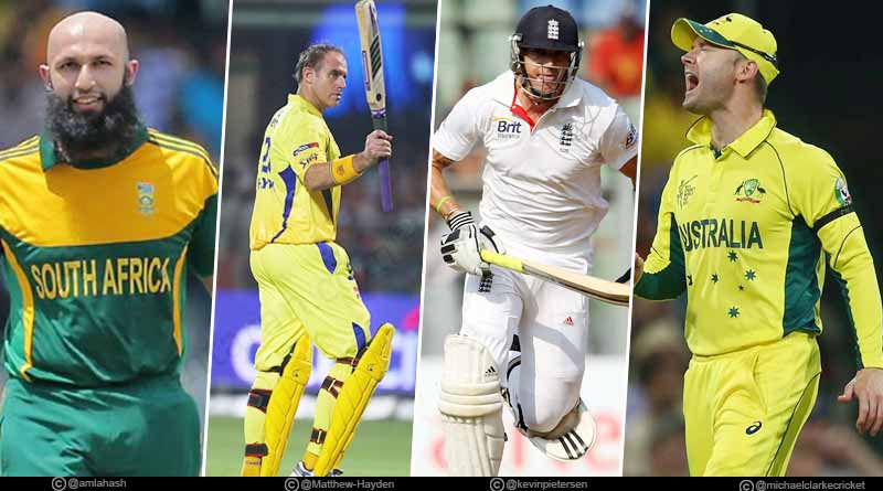 top knocks by overseas players in india