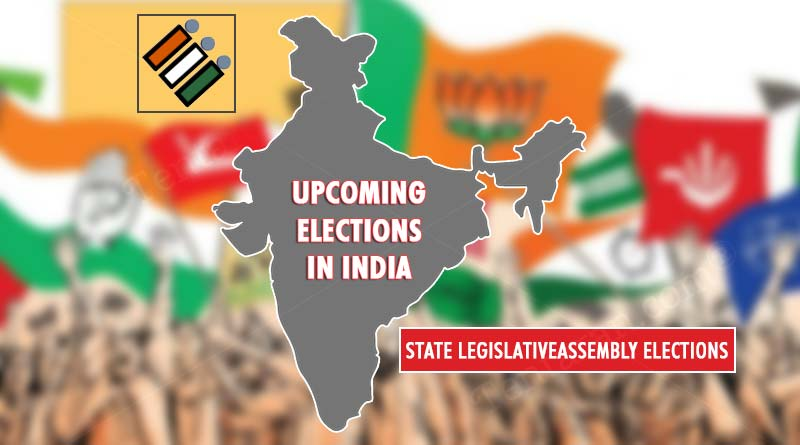 upcoming elections in india