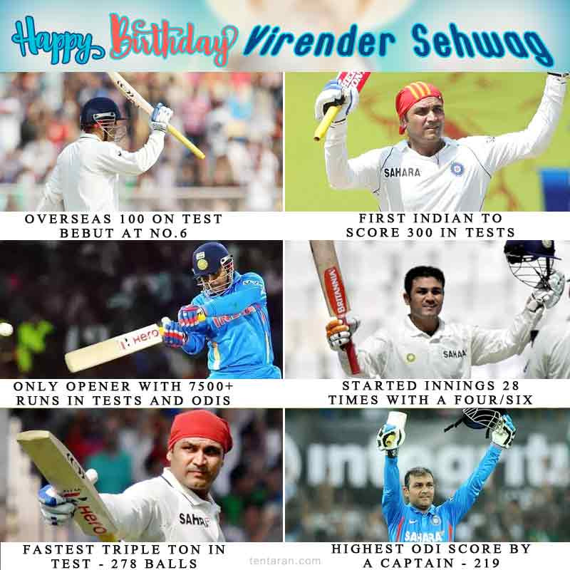 virender sehwag birthday wishes image1