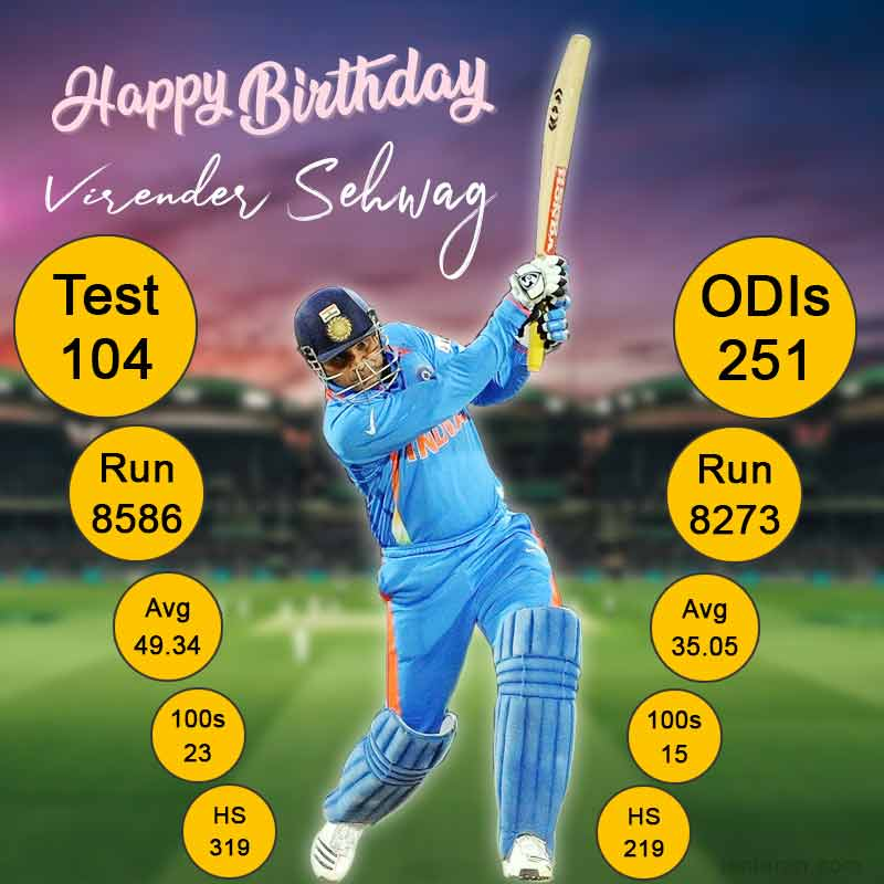 virender sehwag birthday wishes image2