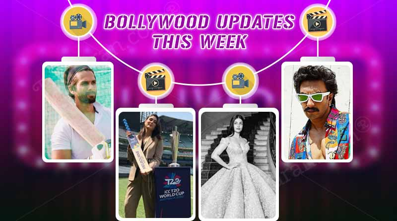 bollywood entertainment news from 29th october to 1st november