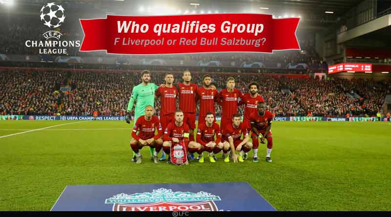 champions league 2019 group f qualifiers