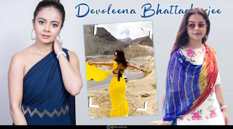 devoleena bhattacharjee interesting facts