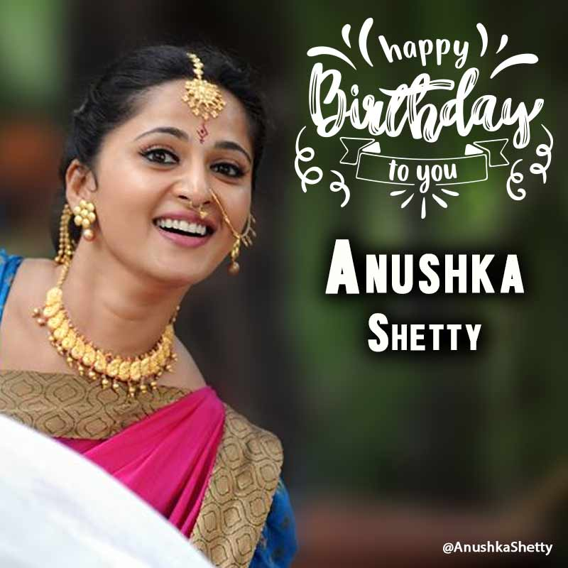 happy birthday anushka shetty image2