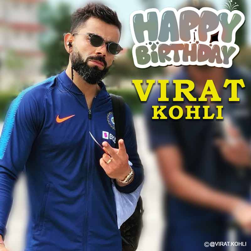 happy birthday virat kohli image5