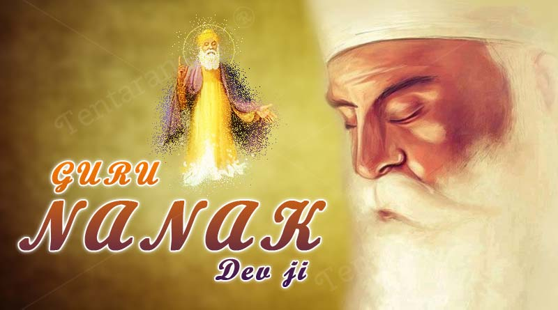 happy guru nanak jayanti wishes images