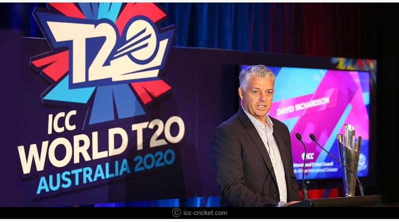 Icc Men T20 World Cup 2020 Teams List T20 World Cup 2020 Schedule