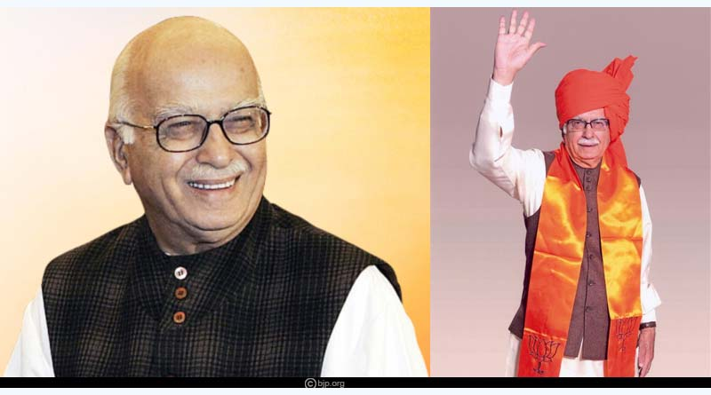 lal krishna advani facts